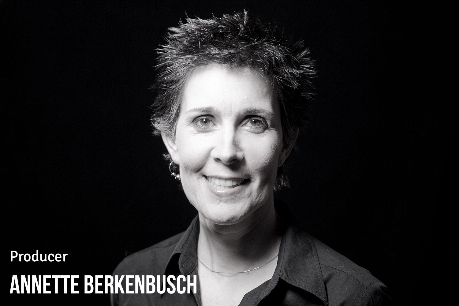 Annette Berkenbusch 20second